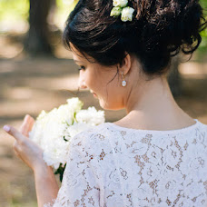Wedding photographer Nikolay Vladimircev (vladimircev). Photo of 28.07.2016