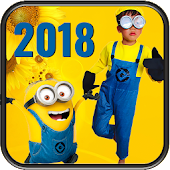 Minions Photo Frames - Funny Minions