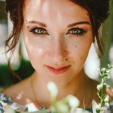 Wedding photographer Anton Serzhantov (BEBESIDE). Photo of 14.08.2018