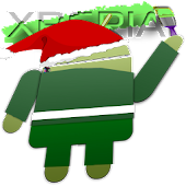 Christmas 2018 Green (Xperia)