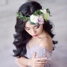 Wedding photographer Natalya Serokurova (sierokurova1706). Photo of 15.03.2017