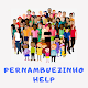 Download PERNAMBUEZINHO HELP For PC Windows and Mac