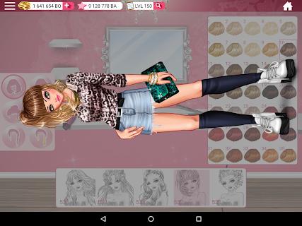 Like a Fashionista screenshot 06