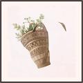 背負い藤籠