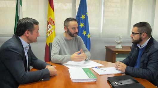 La Junta de Andalucía concede a Triturados Macael un permiso de investigación minera