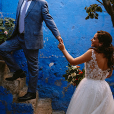 Wedding photographer Danae Soto chang (danaesoch). Photo of 18.05.2019