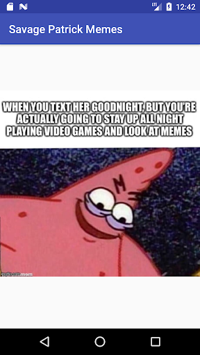 Savage Patrick Memes Apk Download Apkpureco