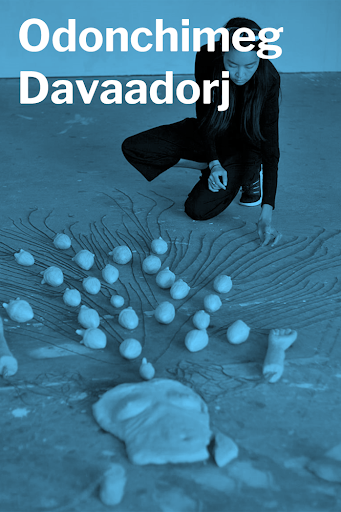 Odonchimeg Davaadorj