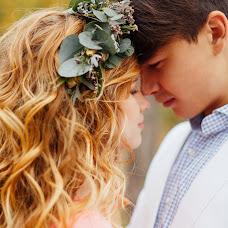 Wedding photographer Anastasiya Polyakova (StasiiaPolyakova). Photo of 20.06.2016