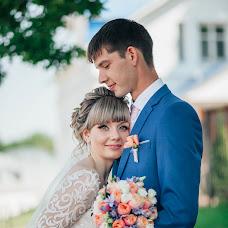 Wedding photographer Oksana Denisova (999oksanka999). Photo of 29.11.2017