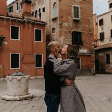 Wedding photographer Kristina Lebedeva (krislebedeva). Photo of 20.12.2018