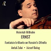 Fantaisie brillante on Rossini's Othello, Op. 11