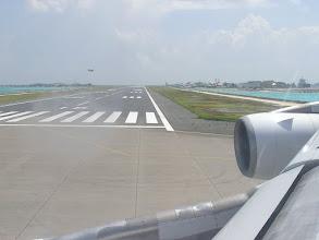 Photo: AB070012 Malediwy