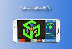 Logo Maker - screenshot thumbnail 03
