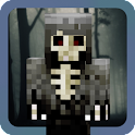 Ghost skins for Minecraft icon