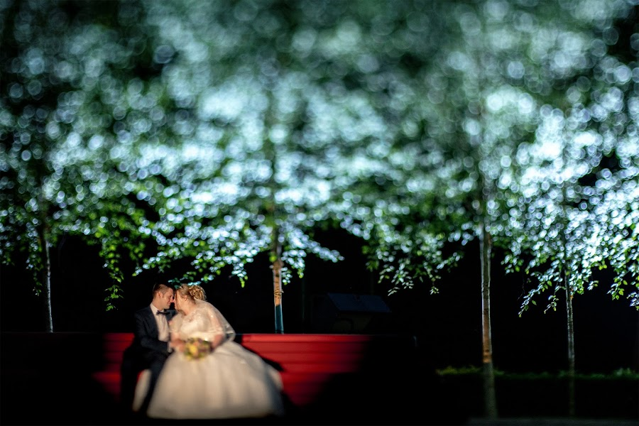 Hochzeitsfotograf Dimitri Dubinin (dubinin). Foto vom 18.06.2017