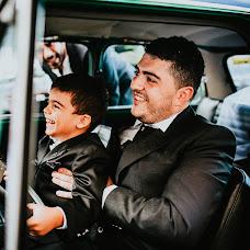 Wedding photographer Silvia Taddei (silviataddei). Photo of 11.09.2018