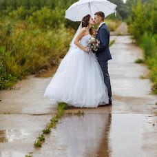 Wedding photographer Andrey Erastov (andreierastow). Photo of 08.09.2017