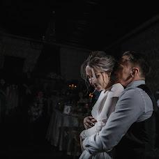 Свадебный фотограф Алексей Демидов (doffa). Фотография от 24.09.2019