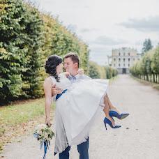 Wedding photographer Marina Piryazeva (Pi-photo). Photo of 19.08.2016