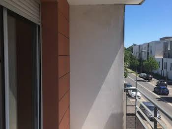 Appartement 3 pièces 66,49 m2