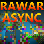 RAWAR ASYNC (beta)