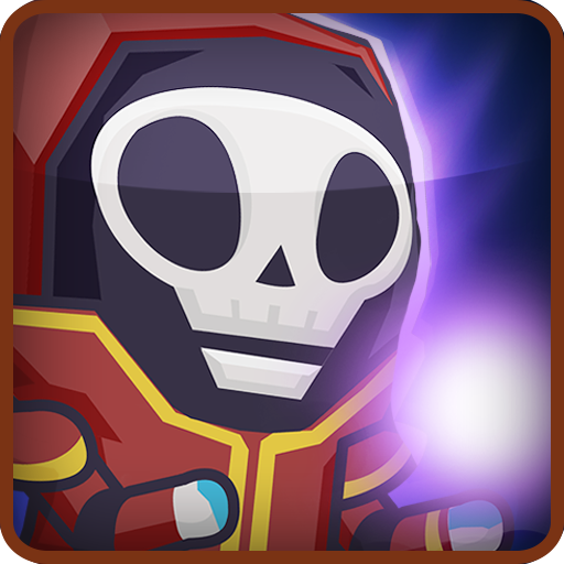 Infinity Mercs : Nonstop RPG 角色扮演 App LOGO-硬是要APP