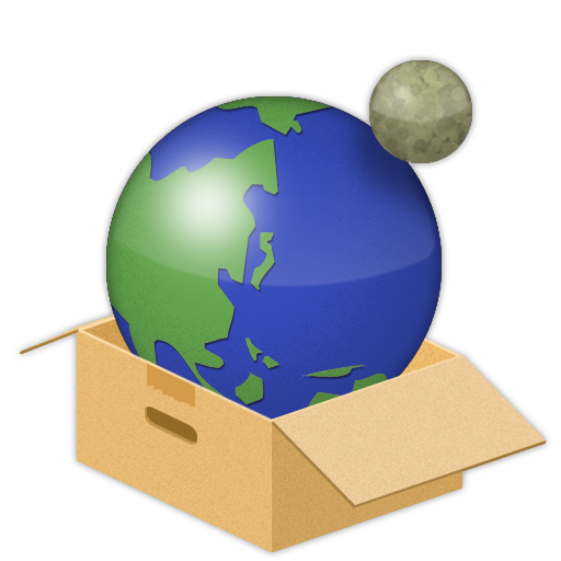 Planet simulation file APK for Gaming PC/PS3/PS4 Smart TV