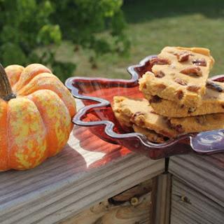Paleo Pumpkin Pecan Treats