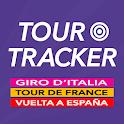Tour Tracker Grand Tours • Vuelta a España icon