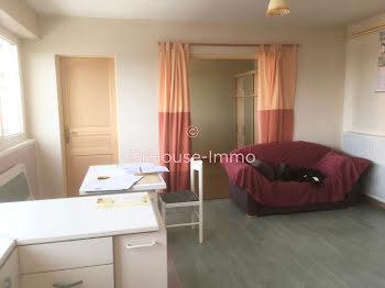 appartement à Luxeuil-les-Bains (70)