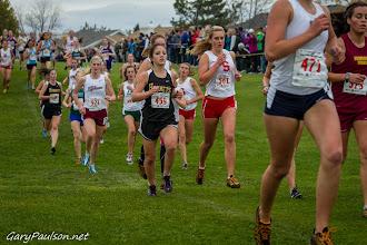 Photo: 3A Girls - Washington State  XC Championship   Prints: http://photos.garypaulson.net/p914422206/e4a072d1e