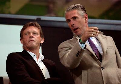 Michael Verschueren is vol lof over de nieuwe rechtsachter van Anderlecht