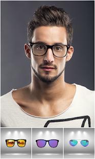 Glasses Changer Photo Editor - náhled