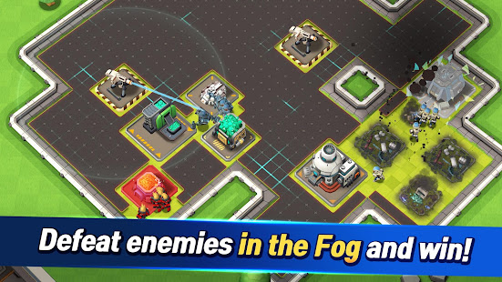 How to hack Mad Rocket: Fog of War - New Boom Strategy! for android free