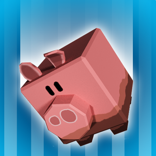 Pig Fall (game)