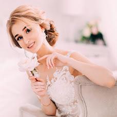 Wedding photographer Margarita Svistunova (MSvistunova). Photo of 08.07.2018