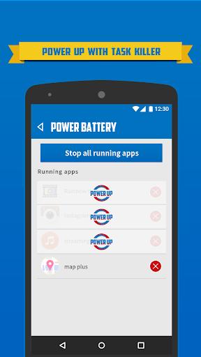 Power Battery - Battery life saver & recommend app 0.1.7 Windows u7528 2