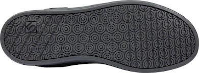 Five Ten District Men's Flat Pedal Shoe: Black alternate image 2