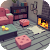 Sim Design Home Craft: Fashion Games for Girls file APK Free for PC, smart TV Download