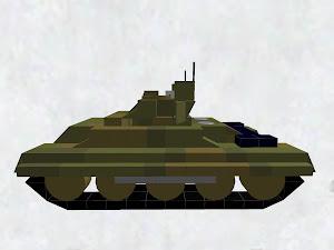 Type52対戦車自走無反動砲後期生産型(格安ver)