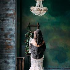 Wedding photographer Mariya Domayskaya (DomayskayaM). Photo of 28.02.2017