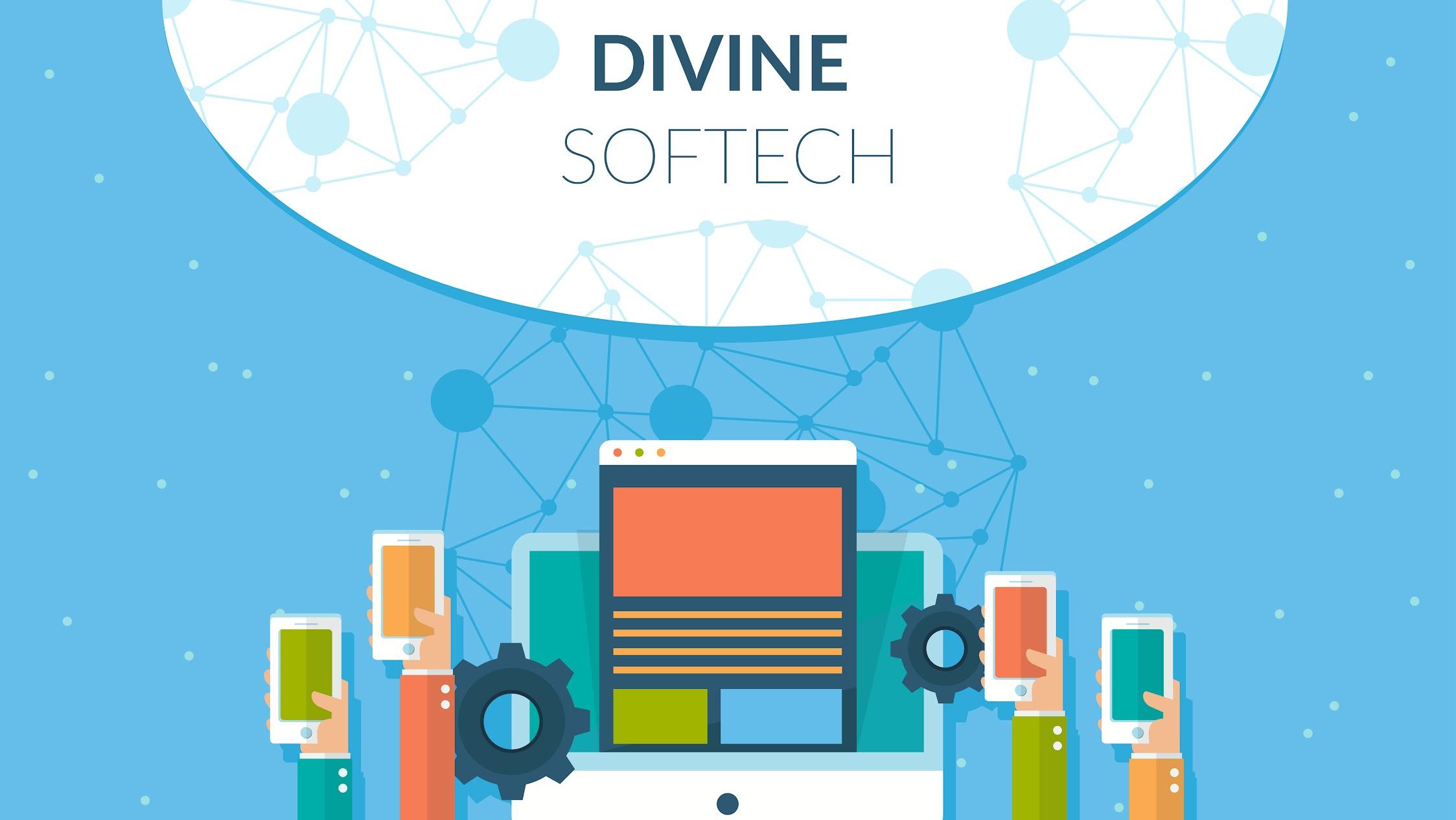 Divine Softech