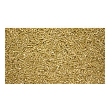 Marsvinspellets 5mm med C-Vitamintillskott 25kg