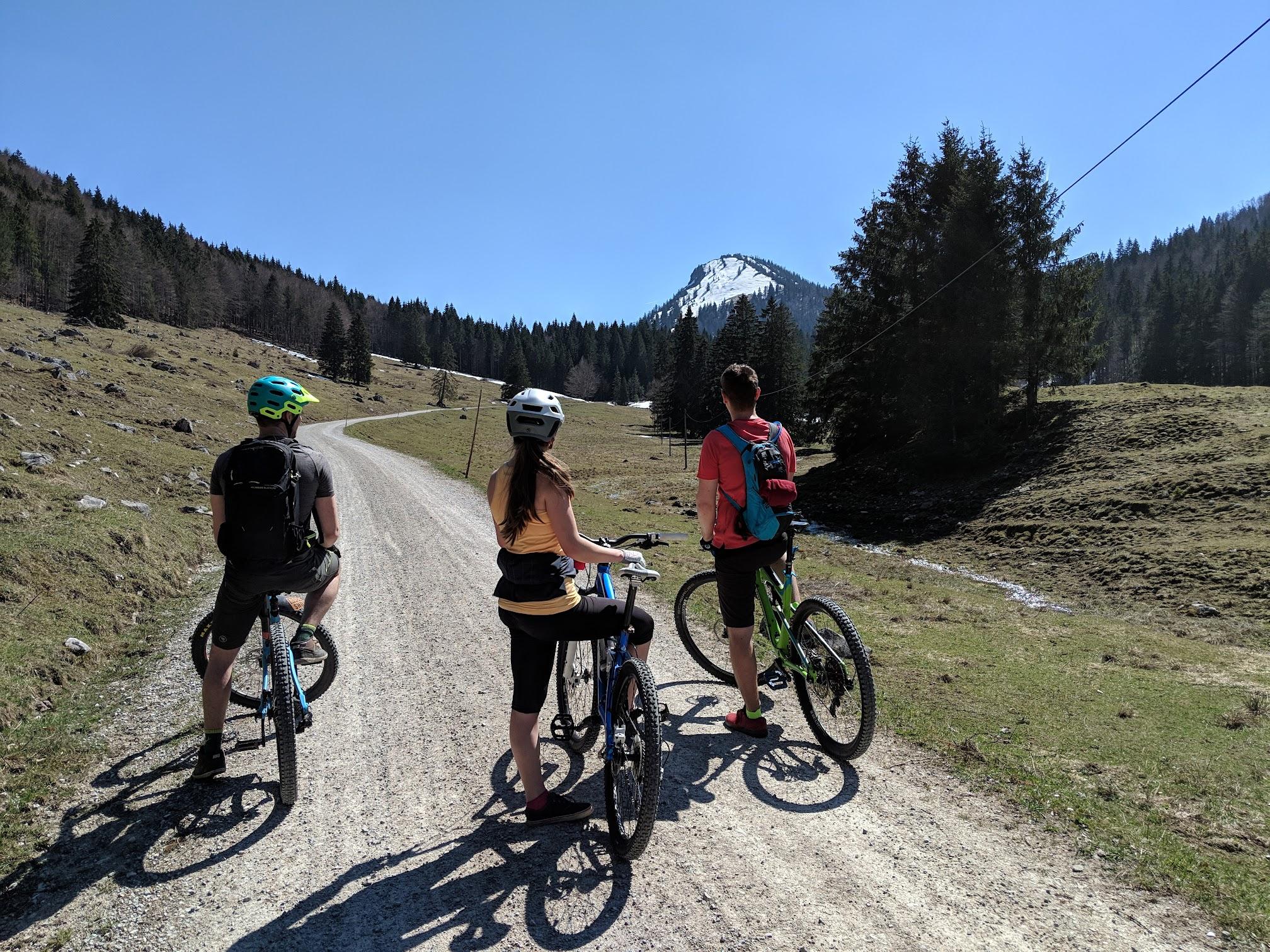 Bodenschneidhaus bike - Apr 19
