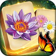 Mahjong HD: Spring Journey Solitaire