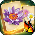 Mahjong HD: Spring Journey Solitaire icon