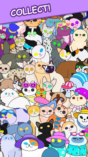Cats Tower - Adorable Cat Game!  screenshots 5