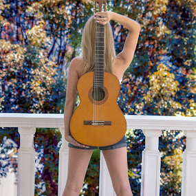 by Sven and Taryn Photography - People Musicians & Entertainers ( guitar, guitars )