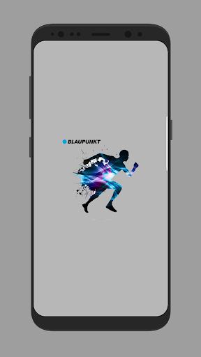 Blaupunkt coach V2.0.7 Screenshots 1
